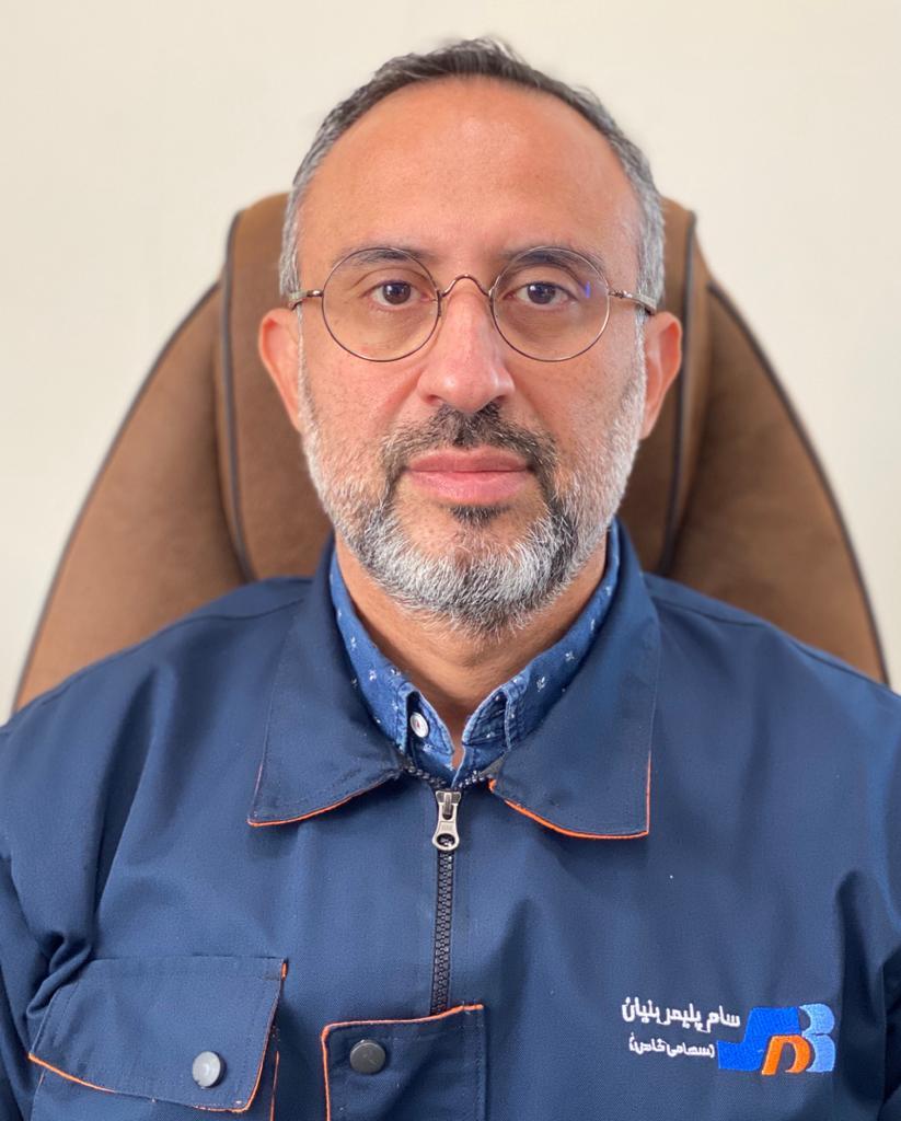 دکتر شهرام صمیمی